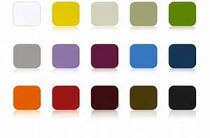 Simulateur Couleur Volets : nuancier peinture fer v33 15 couleurs ~ Melissatoandfro.com Idées de Décoration