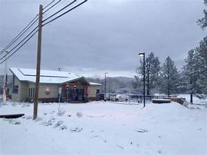 San Diego County Sees Snow | Gallery | San Diego County ...