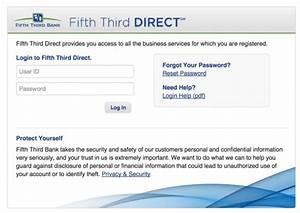 Fifth Third Online Banking Login