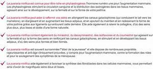 Pueraria Mirifica Avis : o acheter brestrogen au meilleur prix et avis l 39 augmentation des seins ~ Medecine-chirurgie-esthetiques.com Avis de Voitures