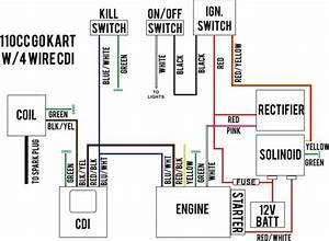 110v Outlet Wiring