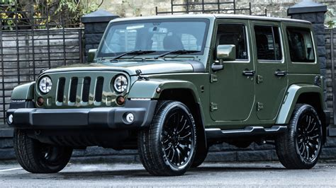 chelsea truck  jeep wrangler cj  military grade