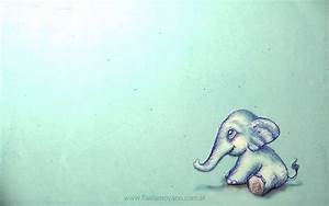 Cute Elephant Background Tumblr   www.imgkid.com - The ...