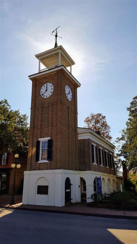 LandmarkHunter.com | Georgetown Historic District