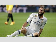 Real Madrid Dani Carvajal hamstring injury confirmed AScom
