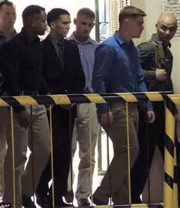 Joseph Pemberton trial begins as family reject $500k offer ...