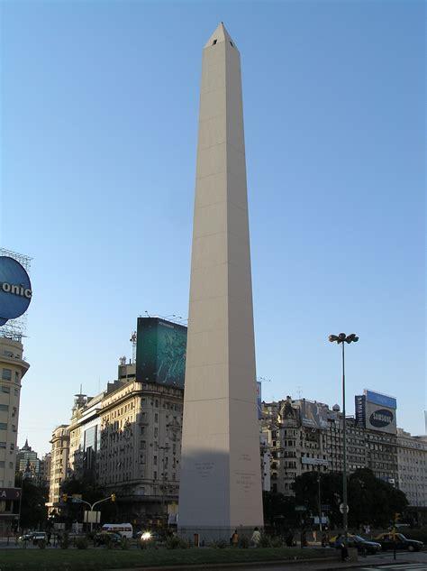 Obelisco de Buenos Aires Wikipedia