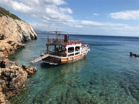 Bayside Boat by Bayside And Tora Boat Tours Bayside And Tora Boat Tours