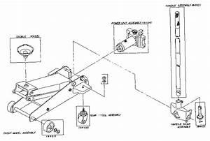 Hydraulic Floor Jack Rebuild Kits