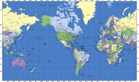 Carte Du Monde Continent Americain by Qui Est Au Centre Du Monde Derri 232 Re Les Cartes