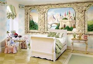 Kids bedroom wall decor ideas freshnist