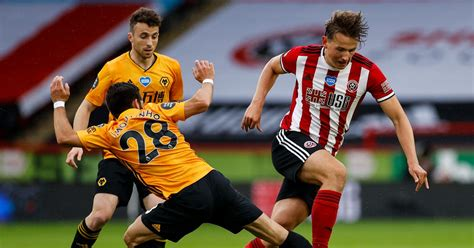 Sheffield United vs Wolverhampton Soccer Betting Tips ...