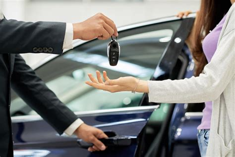 Buying A Car: Tips For A Good Car Dealership Experience   WUWM