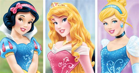 The Origins Of Snow White, Cinderella, And Sleeping Beauty