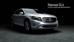 Nouveau Mercedes Gla : nouveau mercedes gla le meilleur du buzz ~ Voncanada.com Idées de Décoration