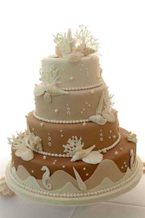 Summer Wedding Cakes Ideas Dweddingideas