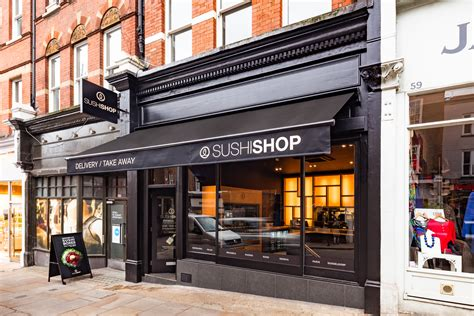 siege sushi shop sushi shop launch in hstead reviews and