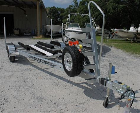 Tracker Boat Trailer Steps by Trailer Steps Pretty Cool Also Expensive The Hull Truth
