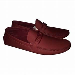 Sneakers Louis Vuitton Homme : mocassins homme louis vuitton hockenheim car shoe cuir ~ Nature-et-papiers.com Idées de Décoration