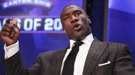 Shannon Sharpe Blasts Dolphins for Fight With Cam Newton ...