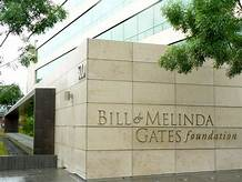 Bill and Melinda Gates Foundation kids waiting approval