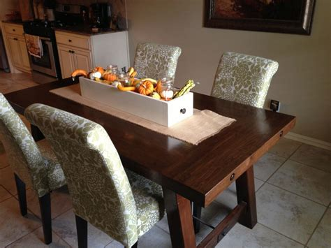apartments cool wood pottery barn small dining