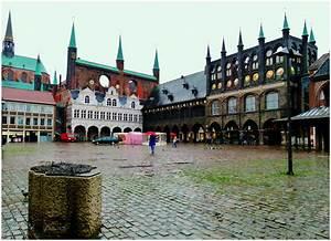 M Markt De Lübeck : l beck im regen markt foto bild deutschland europe schleswig holstein bilder auf ~ Eleganceandgraceweddings.com Haus und Dekorationen
