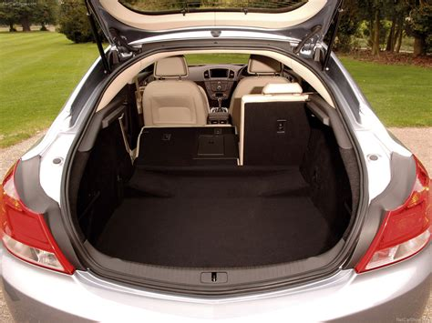 vauxhall insignia trunk vauxhall insignia picture 60 of 77 boot trunk my