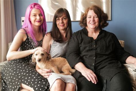 Lesbian Couple With 37 Year Age Gap Say Their Sex Life Is