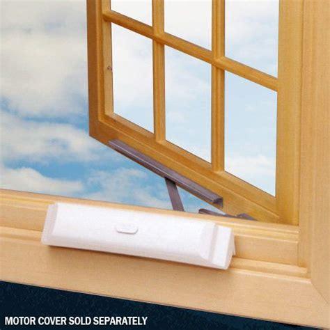 create remote control windows   wirelessly operate skylights casement windows awning