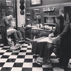 61 best images about Barbershop - golibroda - zakład ...