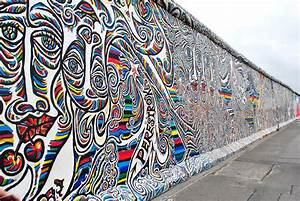 Princetography quotberlin wallquot east side gallery for Berlin wall art