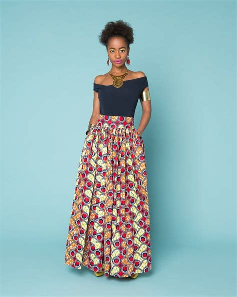 modele wax femme modele de tenue en wax photos de robes