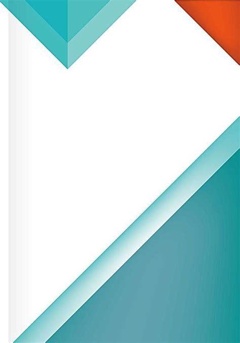 geometric border background template   background