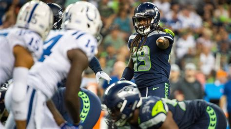 russell wilson rookie shaquem griffin star  seahawks