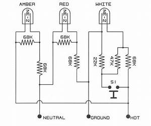 A Ground Fault Indicator - Basic Circuit