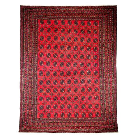 10 x 12 rugs home depot darya rugs tribal red 9 ft 10 in x 12 ft 10 in indoor area rug m1753 92 the home depot