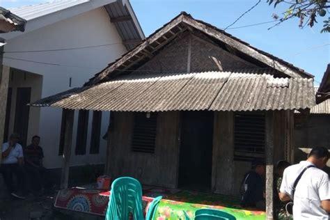 atas perintah jokowi kementerian pupr renovasi rumah