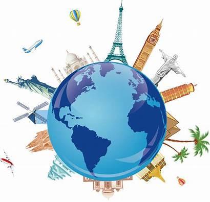 Travel Clipart Tourism Transparent Location Pinclipart Tout