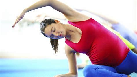 grossesse et sport en salle sport et grossesse sont ils compatibles magicmaman