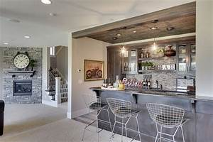 Basement bar cabinet ideas home bar traditional with homes