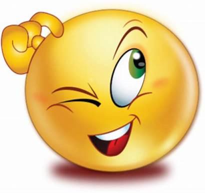 Thinking Emoji Face Hard Apple Rich Clipart