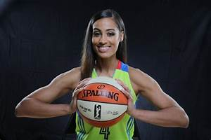 Top 10 Hottest And Beautiful Female Basketball Players In ...