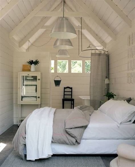 photos and inspiration guest house room design turn your shed into a summer living room or backyard den