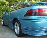 electric and cars manual 1991 ford probe free book repair manuals 1992 ford probe pictures cargurus