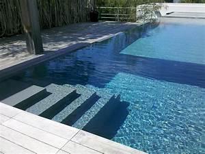 piscine integree dans terrasse 4 206le de la r233union With piscine integree dans terrasse