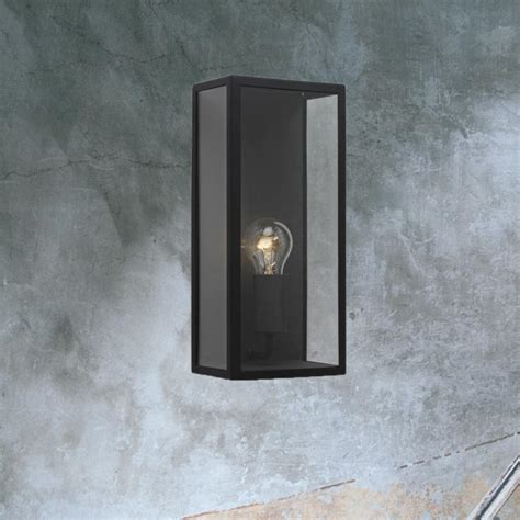 black exterior wall light cl 24936 products e2
