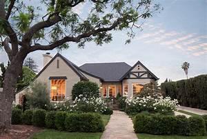 House Style Palettenkissen : pretty tudor style homes mode santa barbara traditional ~ Articles-book.com Haus und Dekorationen