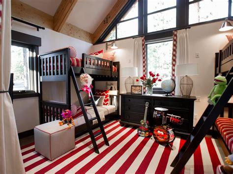 Hgtv Dream Home Kids' Bedroom