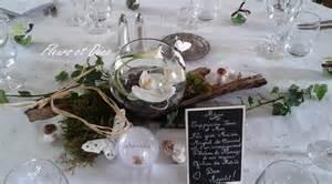 mariage nature centre de table archives fleurs et déco